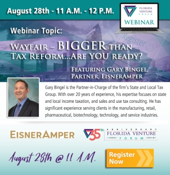 Join the Forum Webinar_August 28